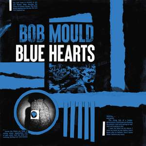 Blue Hearts (Coloured Vinyl) Product Image