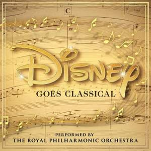 Disney Goes Classical - Vinyl Edition Product Image