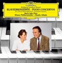 Mozart: Piano Concertos Nos. 14 & 26