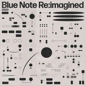 Blue Note Re:imagined Product Image