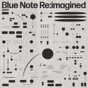 Blue Note Re:imagined - Vinyl Edition
