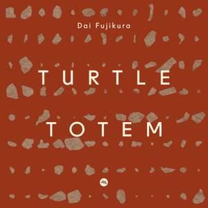 Dai Fujikura: Turtle Totem (Live) Product Image