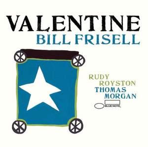Valentine - Bill Frisell - Vinyl Edition