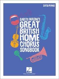 Gareth Malone's Great British Home Chorus Songbook