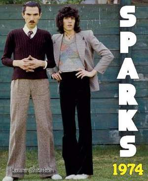 Sparks 1974
