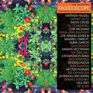 Soul Jazz Records Presents Kaleidoscope - New Product Image