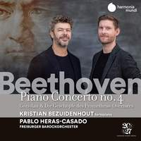 Beethoven: Piano Concerto No. 4 & 2 Overtures