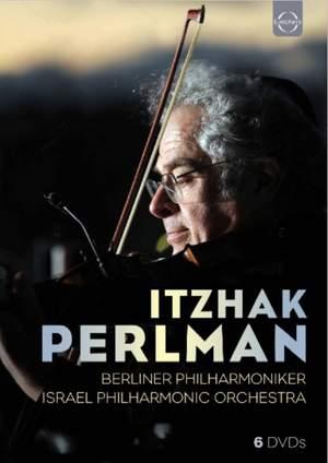 Itzhak Perlman Anniversary Box