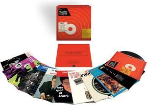 The Fontana Albums (1961-1969)