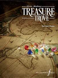 Alison Mathews: Treasure Trove