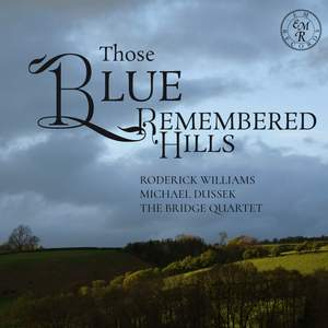 Those Blue Remembered Hills Product Image