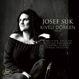 Josef Suk: Piano and Chamber Music Product Image
