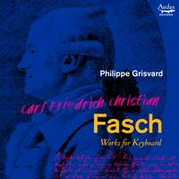CFC Fasch: Works For Keyboard
