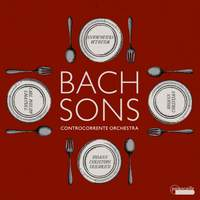 Works By the Bach Sons