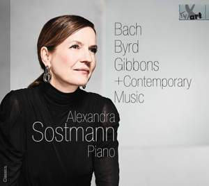 Bach, Byrd, Gibbons + Contemporary Music