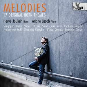 17 Original Horn Themes
