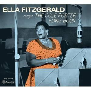 Sings the Cole Porter Songbook + 1 Bonus Track!