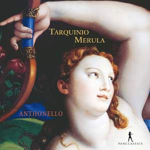 Merula: Toccate, canzoni e canzonette da cantare e suonare