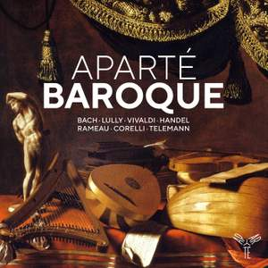 Aparté baroque
