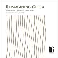 Reimagining Opera