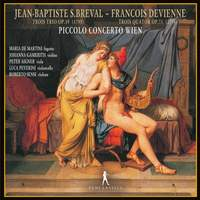 Bréval & Devienne: Chamber Music
