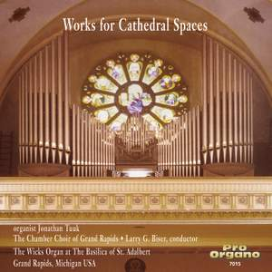 Works for Cathedral Spaces
