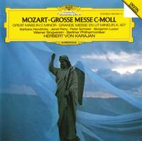 Mozart: Great Mass in C minor, K427