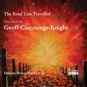 The Road Less Travelled - Piano Music By Geoff Cummings-Knight