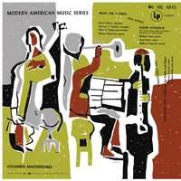 Bowles: Music for a Farce & Scènes d'Anabase - Dello Joio: Variations & Capriccio