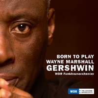 Born to Play, Wayne Marshall, Gershwin