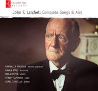 Larchet: Songs and Airs