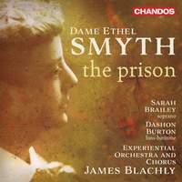 Smyth: The Prison