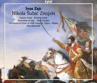 Ivan Zajc: Nikola Šubić Zrinski