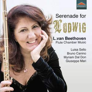 Serenade For Ludwig Product Image