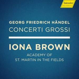 Händel: Concerti Grossi