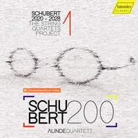 Schubert: The String Quartets Project 1