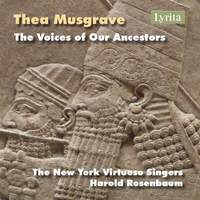 Thea Musgrave: The Voices of Our Ancestors