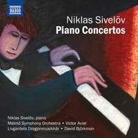 Niklas Sivelöv: Piano Concertos