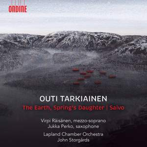 Outi Tarkiainen: The Earth, Spring's Daughter & Saivo Product Image