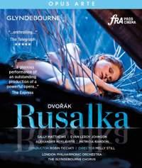Dvořák: Rusalka