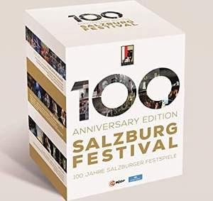 Salzburg Festival - 100 Years Anniversary Edition
