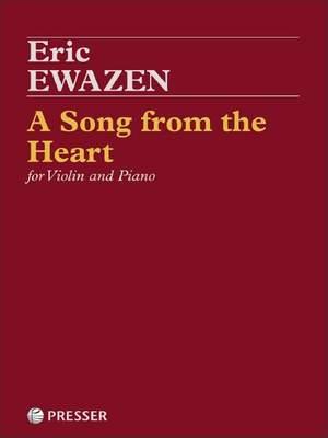 Ewazen, E: A Song From the Heart