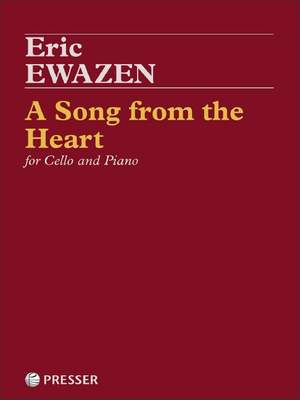 Ewazen, E: A Song From the Heart Product Image