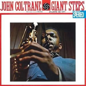 Giant Steps - 60th Anniversary Edition - Vinyl Edition