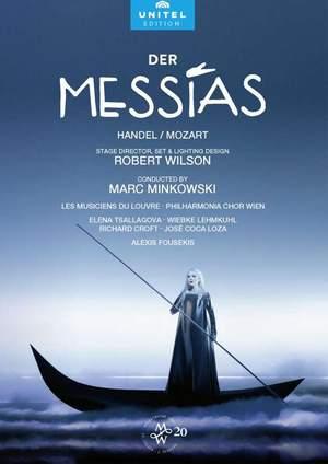 Handel/ Mozart: Der Messias