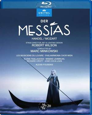 Handel/Mozart: Der Messias