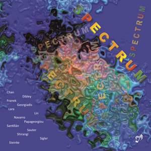 Spectrum Vol. 1