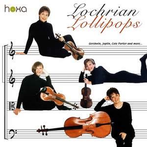 Lochrian Lollipops