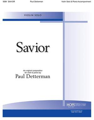 Paul Detterman: Savior