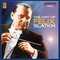 The Art of Felix Slatkin